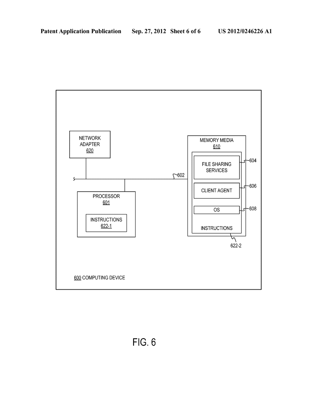 SYSTEM AND METHOD FOR SHARING DATA FROM A LOCAL NETWORK TO A REMOTE DEVICE - diagram, schematic, and image 07
