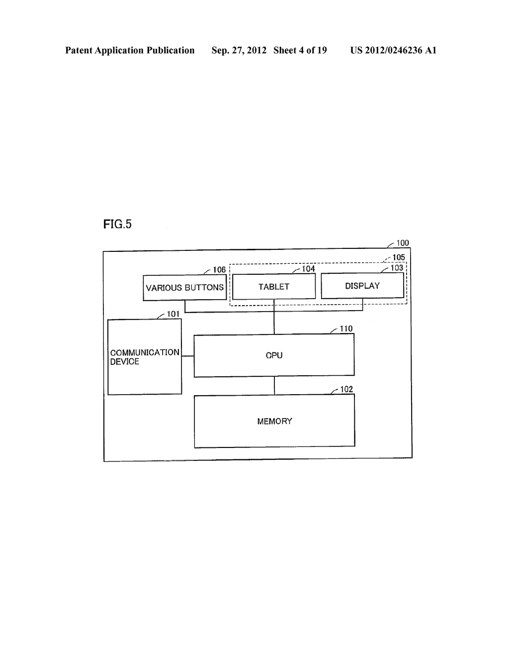 NETWORK SYSTEM, COMMUNICATION METHOD, COMMUNICATION TERMINAL, AND     COMMUNICATIONS SERVER - diagram, schematic, and image 05