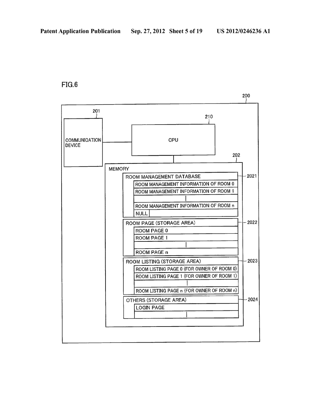 NETWORK SYSTEM, COMMUNICATION METHOD, COMMUNICATION TERMINAL, AND     COMMUNICATIONS SERVER - diagram, schematic, and image 06
