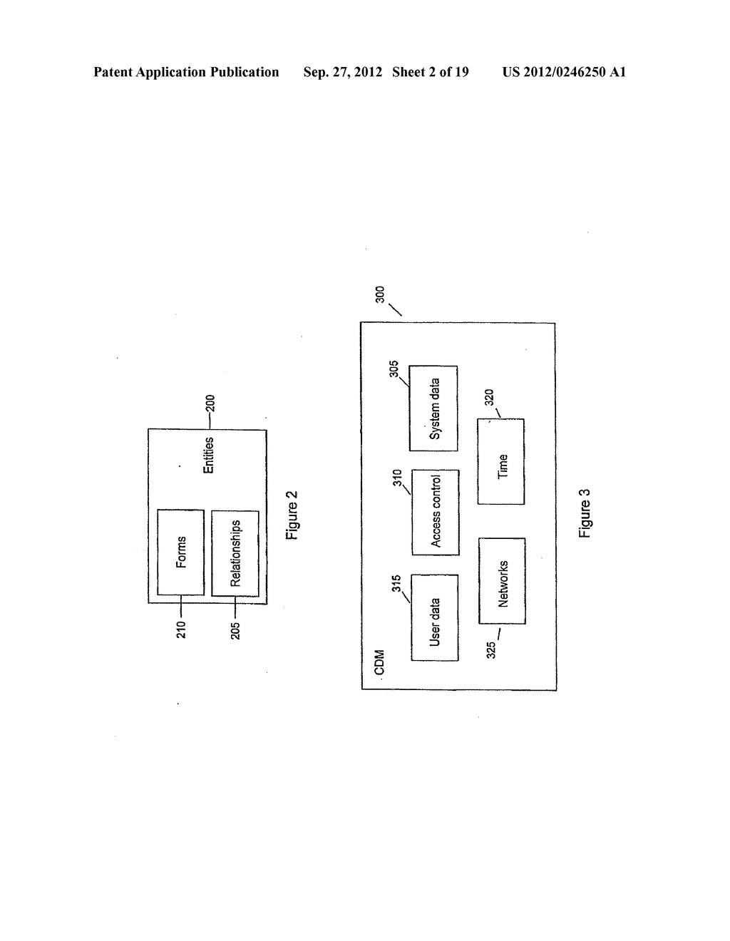 Network Operating System and Method for Messaging within an Access Control     Model - diagram, schematic, and image 03