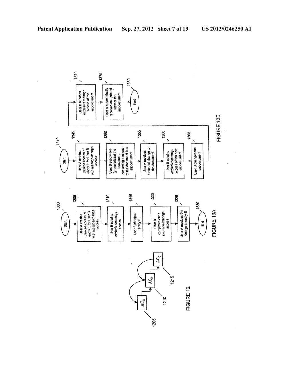 Network Operating System and Method for Messaging within an Access Control     Model - diagram, schematic, and image 08