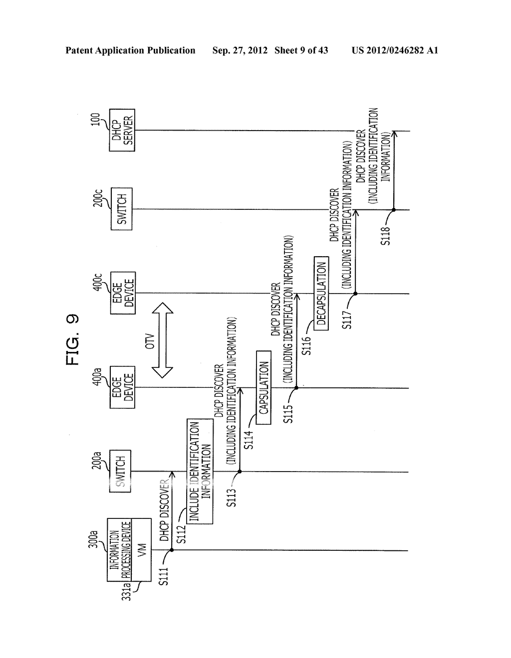COMMUNICATION SETTING METHOD, SERVER, RELAY DEVICE, COMMUNICATION SYSTEM,     AND INFORMATION PROCESSING DEVICE - diagram, schematic, and image 10