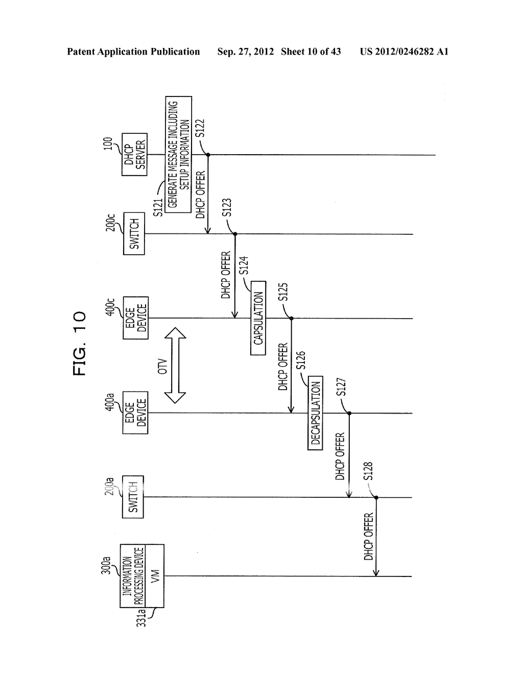 COMMUNICATION SETTING METHOD, SERVER, RELAY DEVICE, COMMUNICATION SYSTEM,     AND INFORMATION PROCESSING DEVICE - diagram, schematic, and image 11