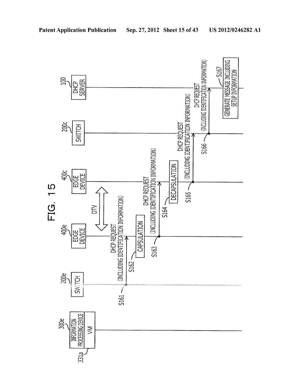 COMMUNICATION SETTING METHOD, SERVER, RELAY DEVICE, COMMUNICATION SYSTEM,     AND INFORMATION PROCESSING DEVICE - diagram, schematic, and image 16