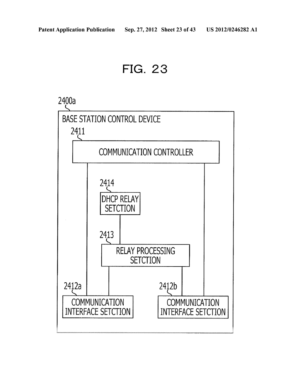 COMMUNICATION SETTING METHOD, SERVER, RELAY DEVICE, COMMUNICATION SYSTEM,     AND INFORMATION PROCESSING DEVICE - diagram, schematic, and image 24