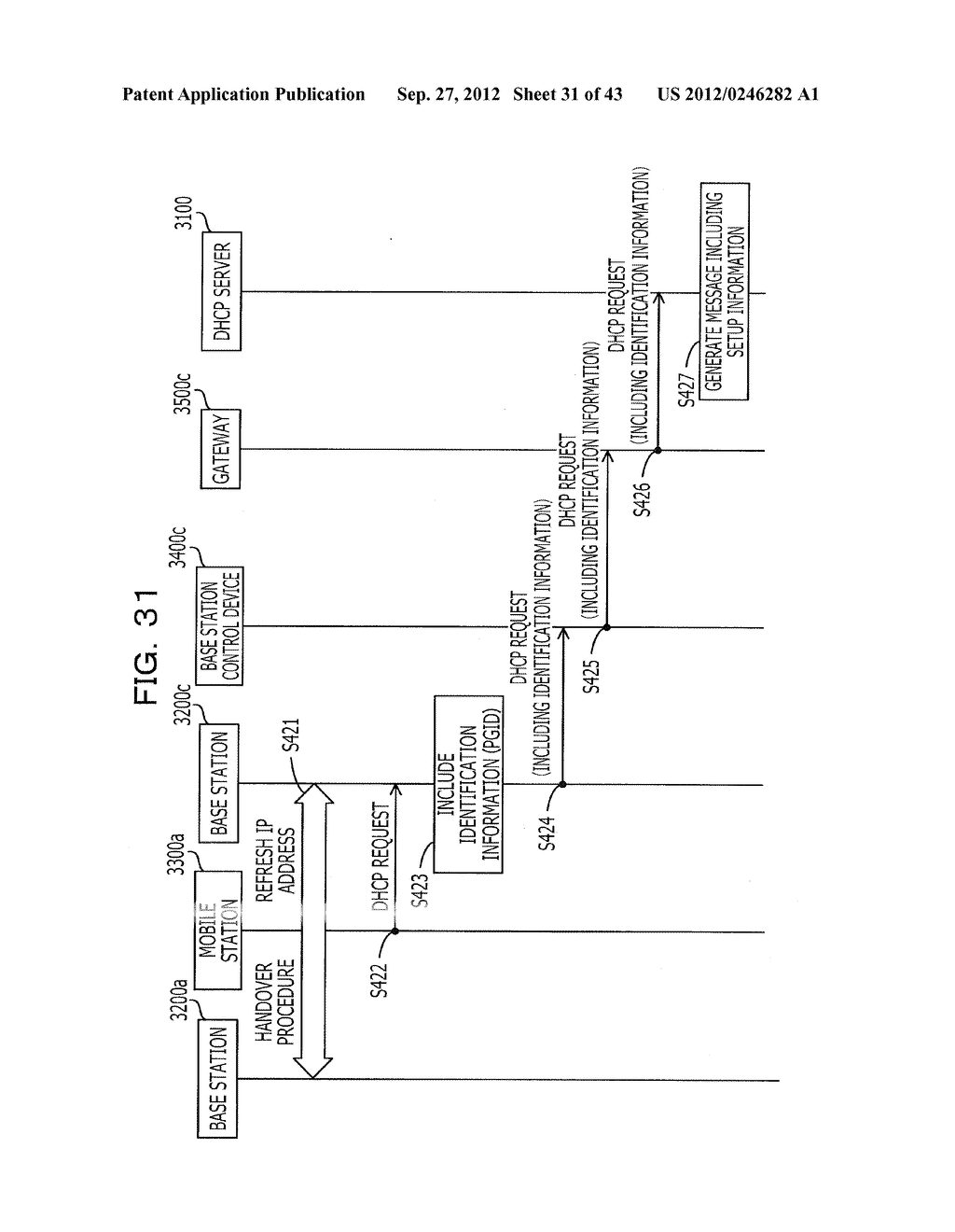COMMUNICATION SETTING METHOD, SERVER, RELAY DEVICE, COMMUNICATION SYSTEM,     AND INFORMATION PROCESSING DEVICE - diagram, schematic, and image 32