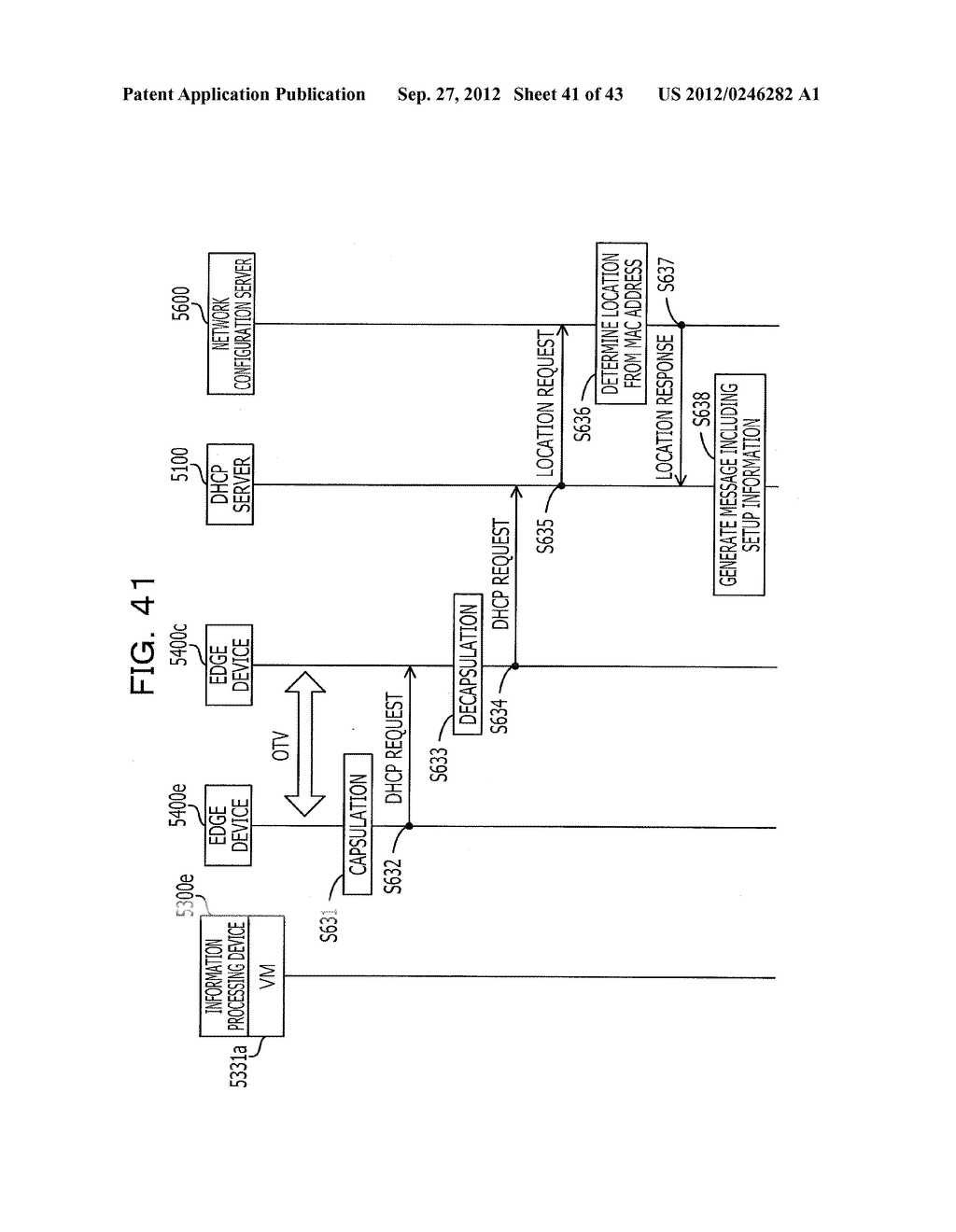 COMMUNICATION SETTING METHOD, SERVER, RELAY DEVICE, COMMUNICATION SYSTEM,     AND INFORMATION PROCESSING DEVICE - diagram, schematic, and image 42