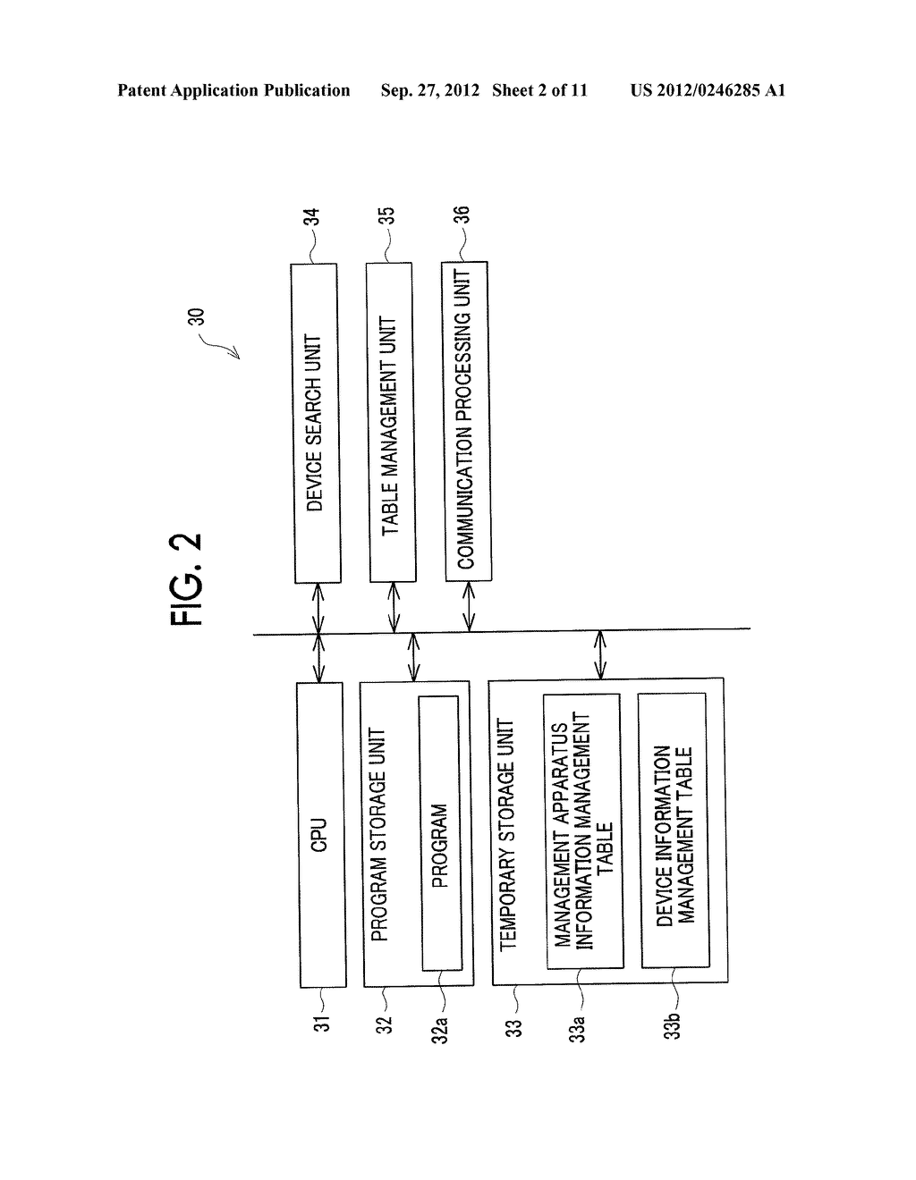 MANAGEMENT SYSTEM, MANAGEMENT APPARATUS, MANAGEMENT METHOD, AND     NON-TRANSITORY COMPUTER READABLE MEDIUM STORING CONTROL PROGRAM - diagram, schematic, and image 03