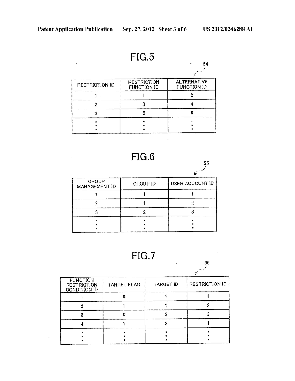 ELECTRONIC DEVICE CONTROL SYSTEM, ELECTRONIC DEVICE AND ELECTRONIC DEVICE     CONTROL METHOD - diagram, schematic, and image 04