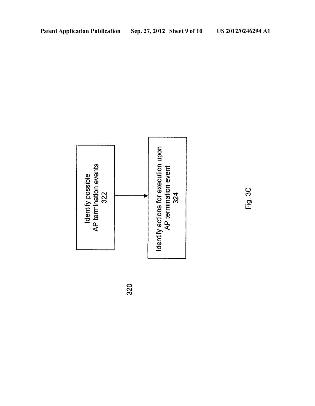 SYSTEM AND METHOD OF SELECTING DEVICES TO COMMUNICATE WITH A NODE IN A     COMMUNICATION NETWORK - diagram, schematic, and image 10