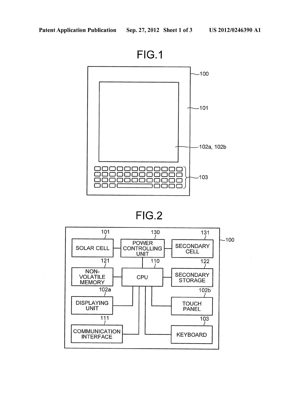 INFORMATION PROCESSING APPARATUS, PROGRAM PRODUCT, AND DATA WRITING METHOD - diagram, schematic, and image 02