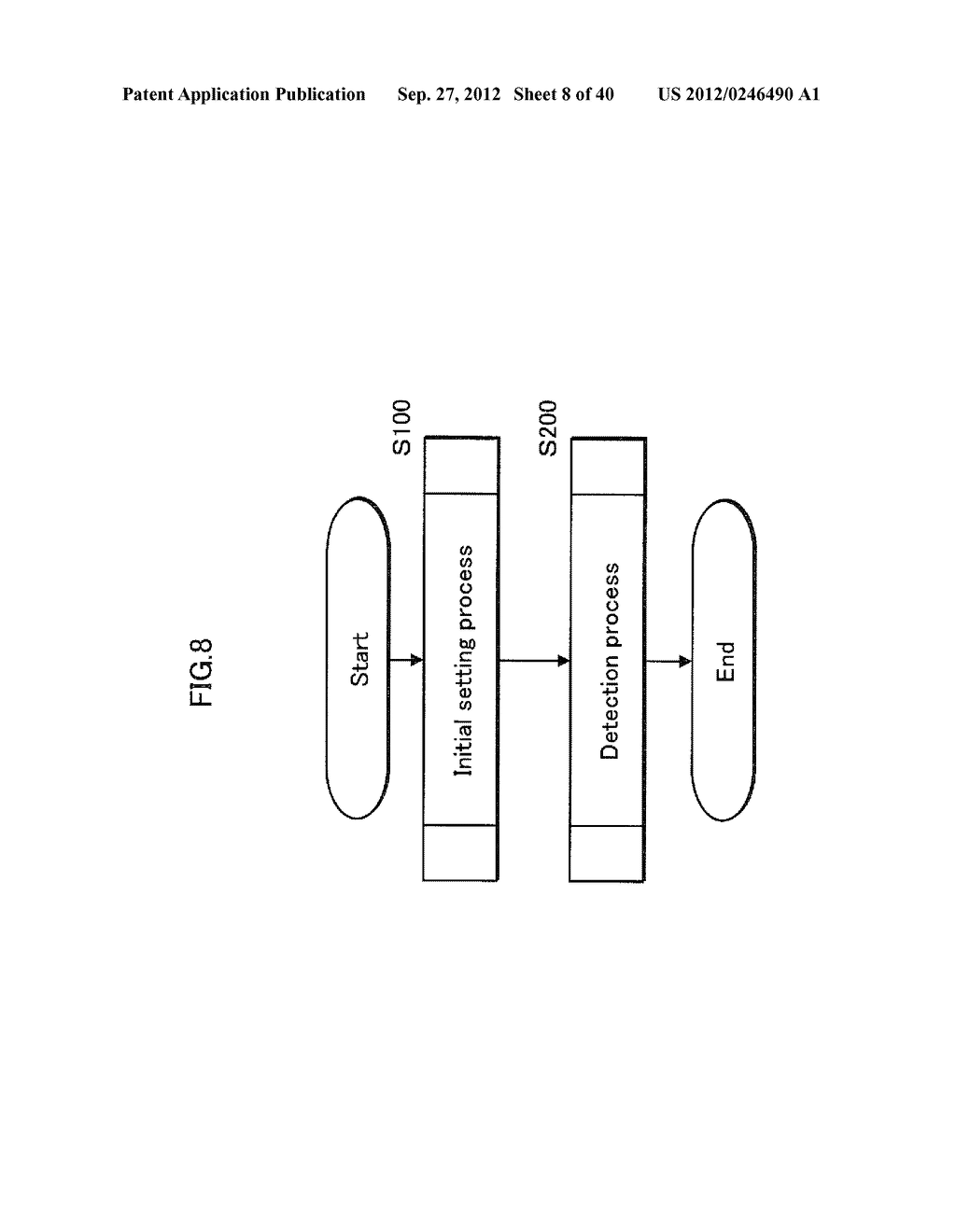 TAMPERING MONITORING SYSTEM, PROTECTION CONTROL MODULE, AND DETECTION     MODULE - diagram, schematic, and image 09