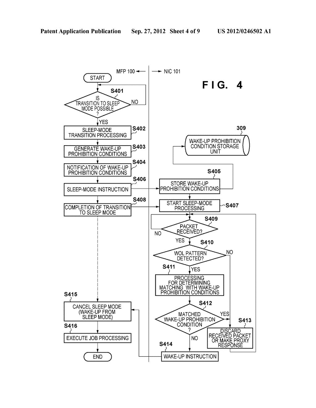 INFORMATION PROCESSING APPARATUS, CONTROL METHOD THEREFOR, AND STORAGE     MEDIUM - diagram, schematic, and image 05