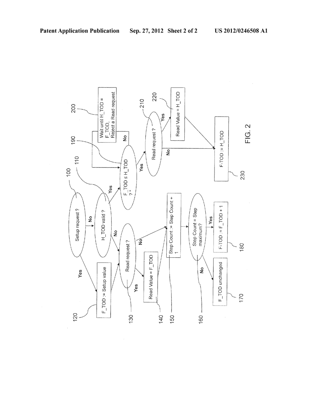 METHOD AND SYSTEM FOR CONTINUOUSLY PROVIDING A HIGH PRECISION SYSTEM CLOCK - diagram, schematic, and image 03