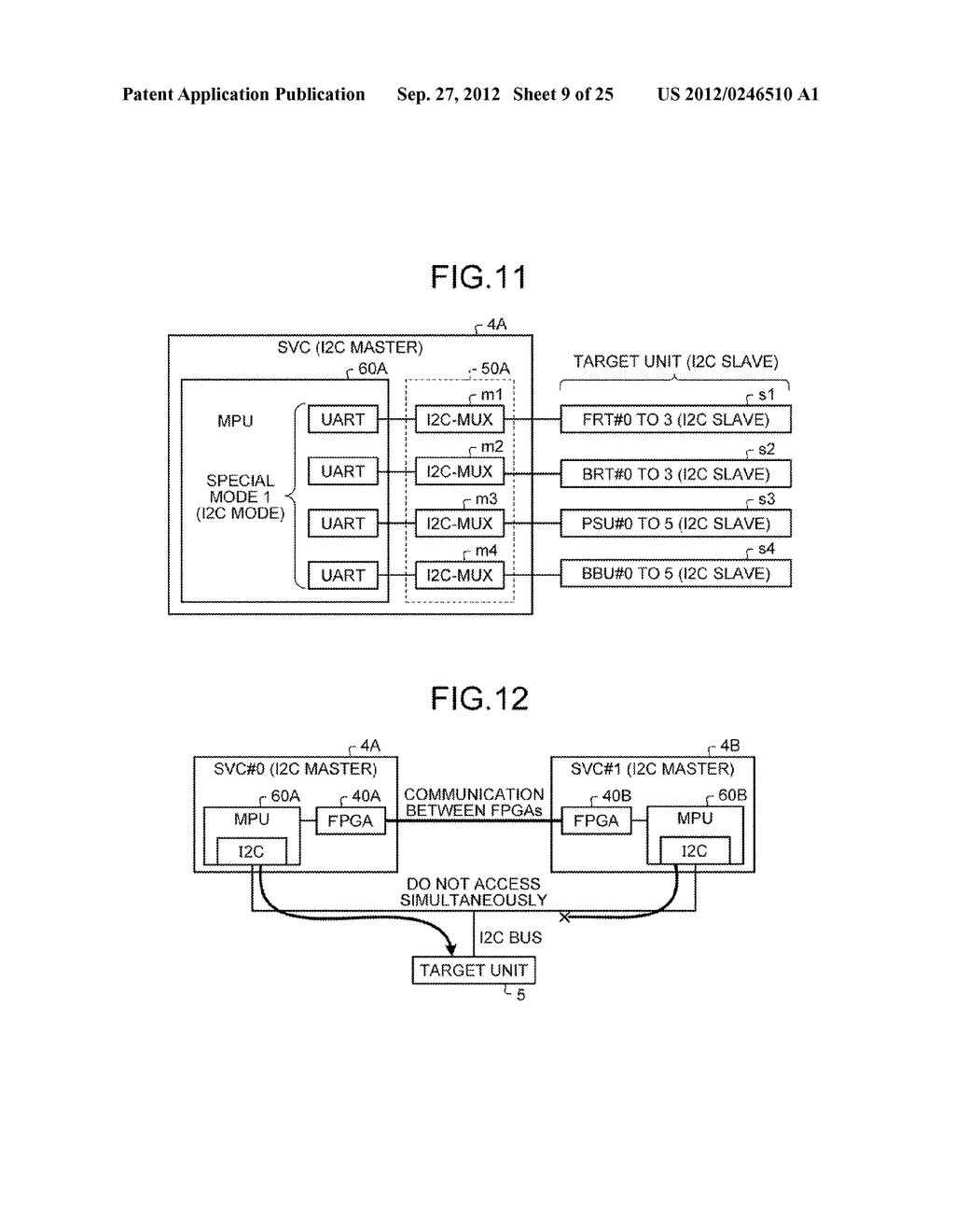 INFORMATION PROCESSING APPARATUS, CONTROL DEVICE, AND ABNORMAL UNIT     DETERMINATION METHOD - diagram, schematic, and image 10