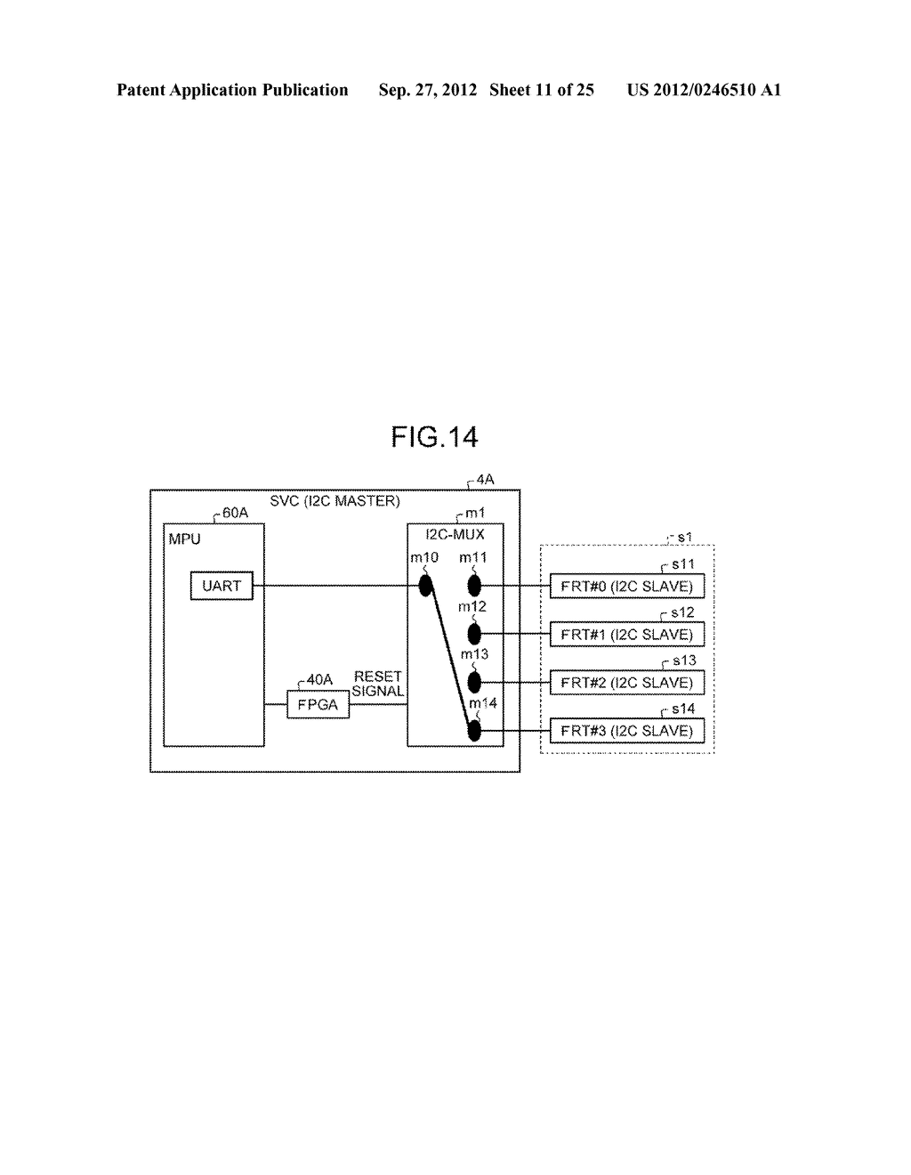 INFORMATION PROCESSING APPARATUS, CONTROL DEVICE, AND ABNORMAL UNIT     DETERMINATION METHOD - diagram, schematic, and image 12