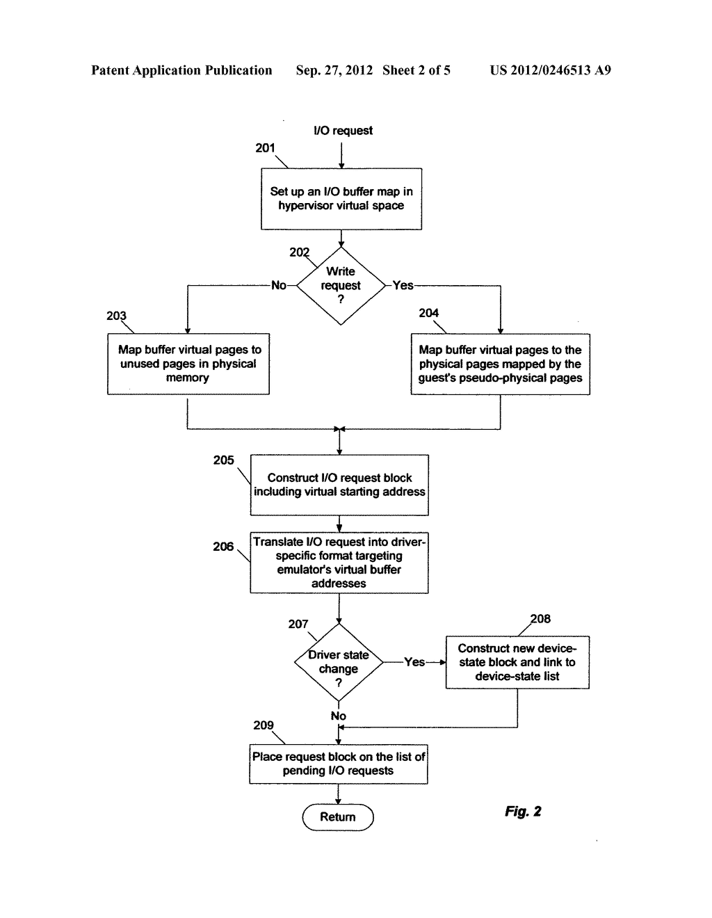 System-directed checkpointing implementation using a hypervisor layer - diagram, schematic, and image 03