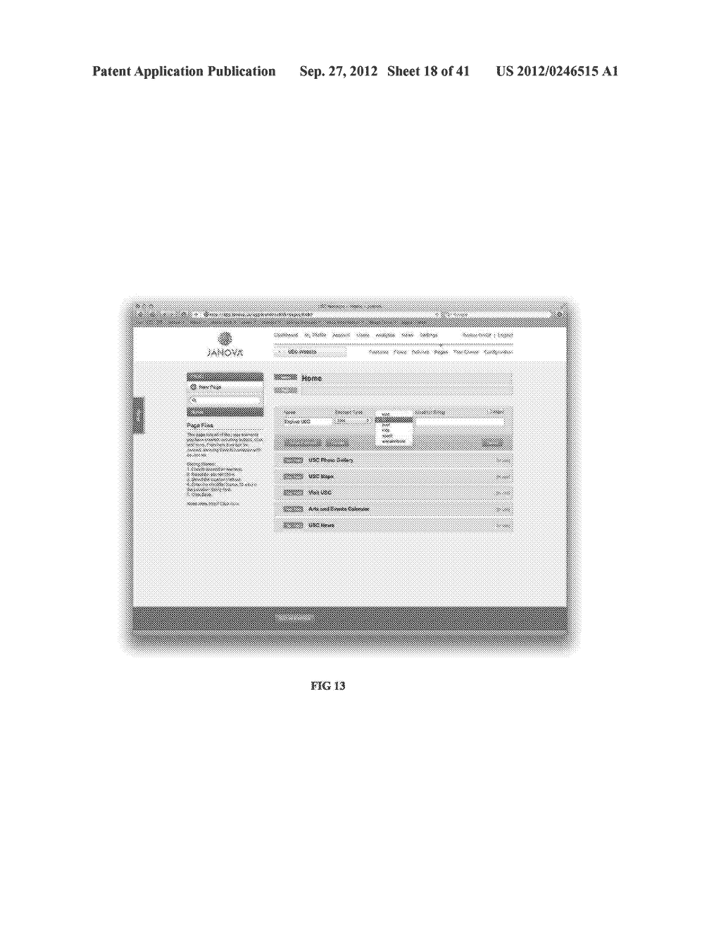 SCALABLE TESTING TOOL FOR GRAPHICAL USER INTERFACES OBJECT ORIENTED SYSTEM     AND METHOD - diagram, schematic, and image 19
