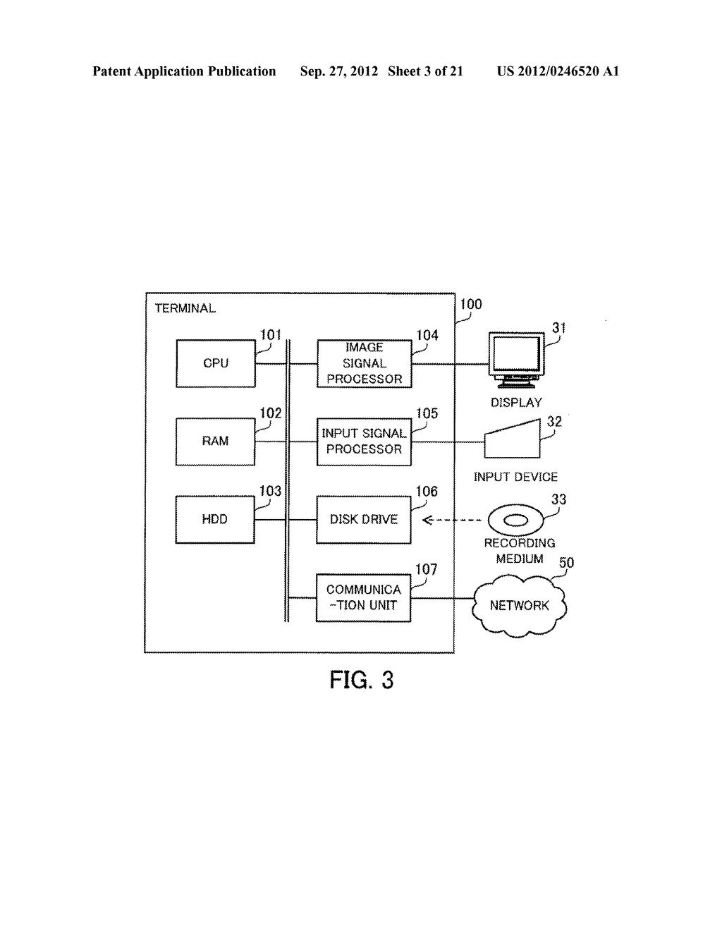 MONITORING METHOD, INFORMATION PROCESSING APPARATUS, AND COMPUTER-READABLE     MEDIUM STORING MONITORING PROGRAM - diagram, schematic, and image 04