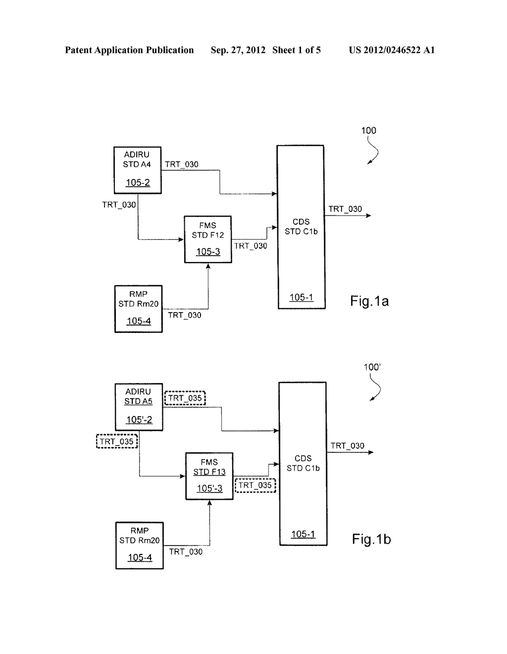 METHOD AND DEVICE FOR DETECTING LOGIC INTERFACE INCOMPATIBILITIES OF     EQUIPMENT ITEMS OF ON-BOARD SYSTEMS - diagram, schematic, and image 02