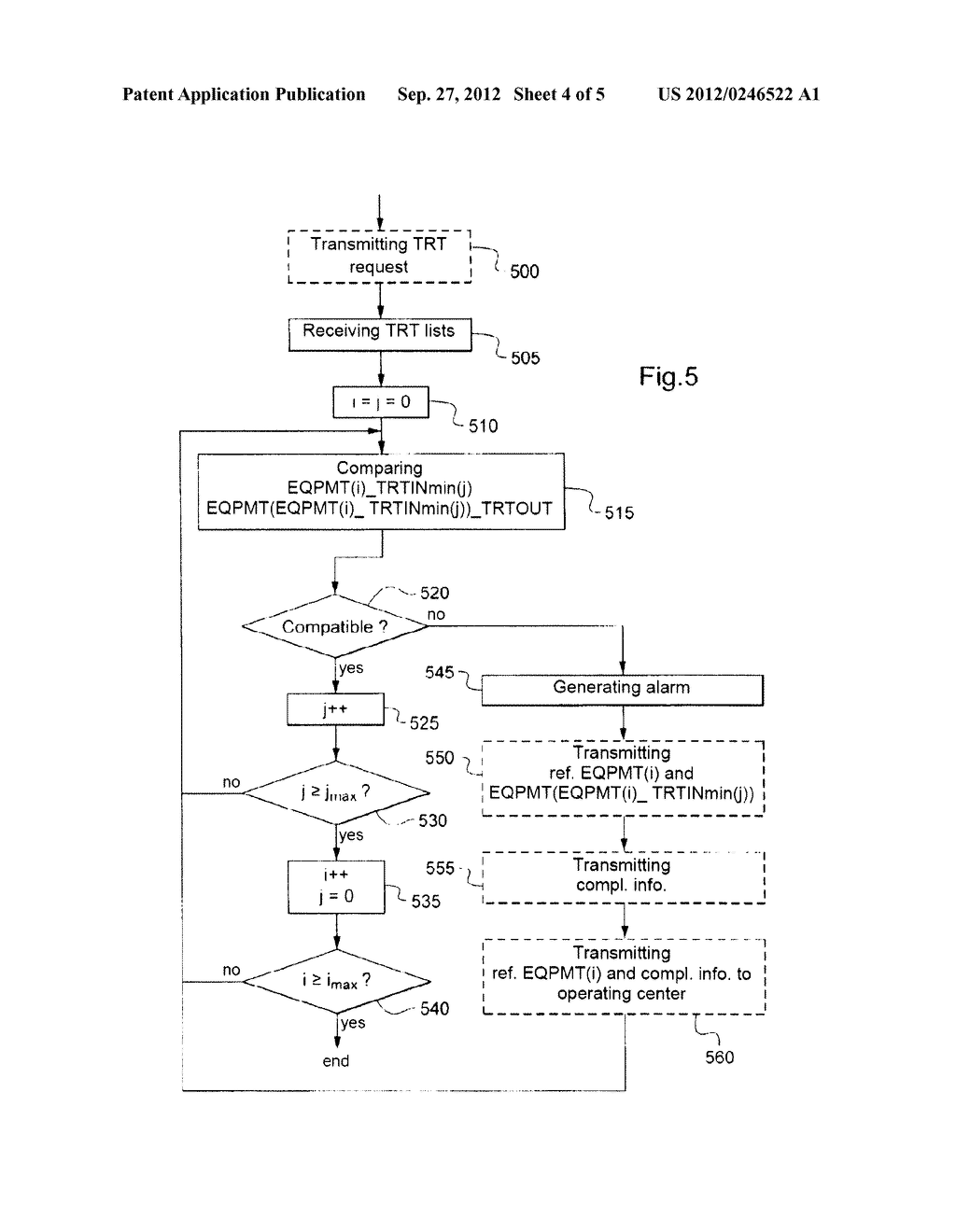 METHOD AND DEVICE FOR DETECTING LOGIC INTERFACE INCOMPATIBILITIES OF     EQUIPMENT ITEMS OF ON-BOARD SYSTEMS - diagram, schematic, and image 05