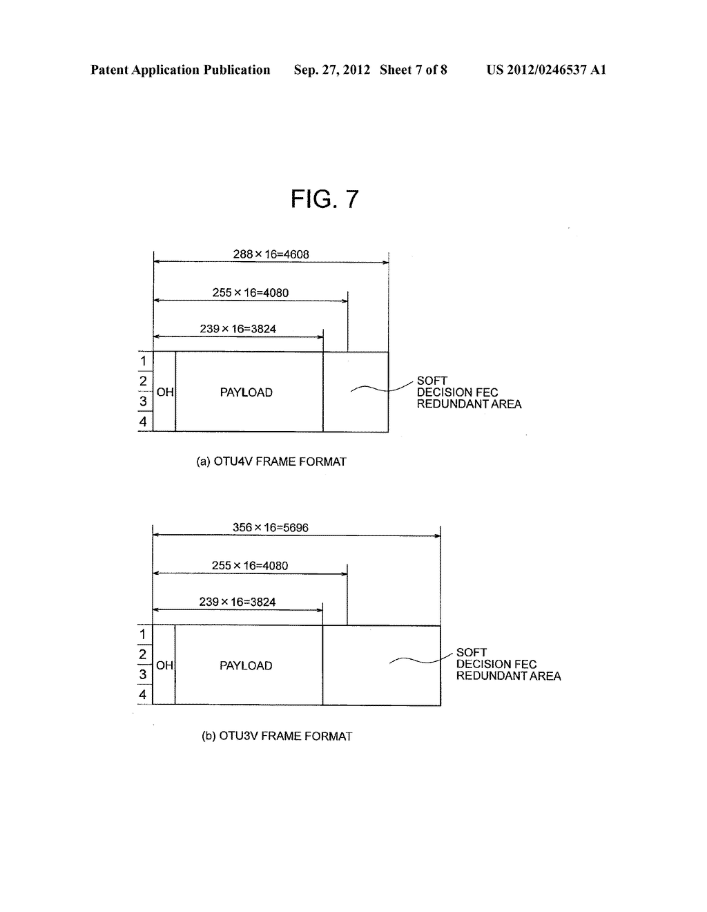 ERROR CORRECTION METHOD AND DEVICE - diagram, schematic, and image 08