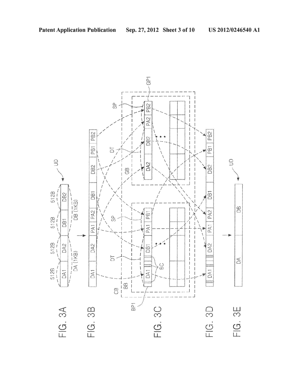 MEMORY CONTROLLER, DEVICES INCLUDING THE SAME, AND OPERATING METHOD     THEREOF - diagram, schematic, and image 04
