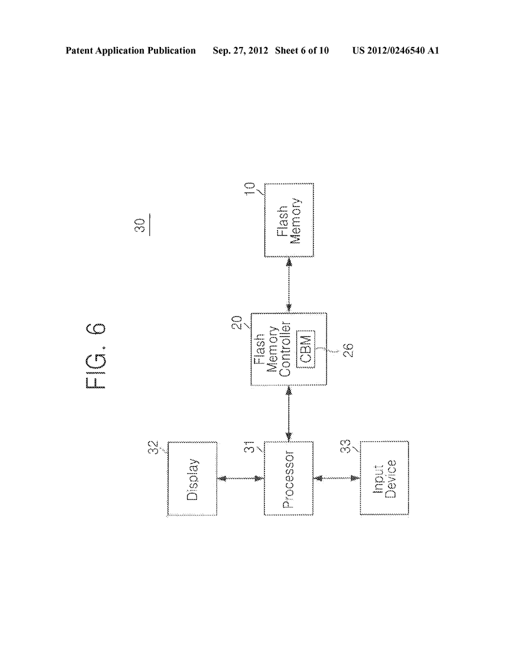 MEMORY CONTROLLER, DEVICES INCLUDING THE SAME, AND OPERATING METHOD     THEREOF - diagram, schematic, and image 07