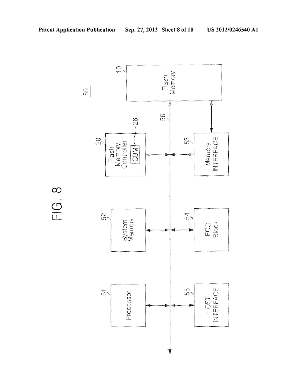 MEMORY CONTROLLER, DEVICES INCLUDING THE SAME, AND OPERATING METHOD     THEREOF - diagram, schematic, and image 09