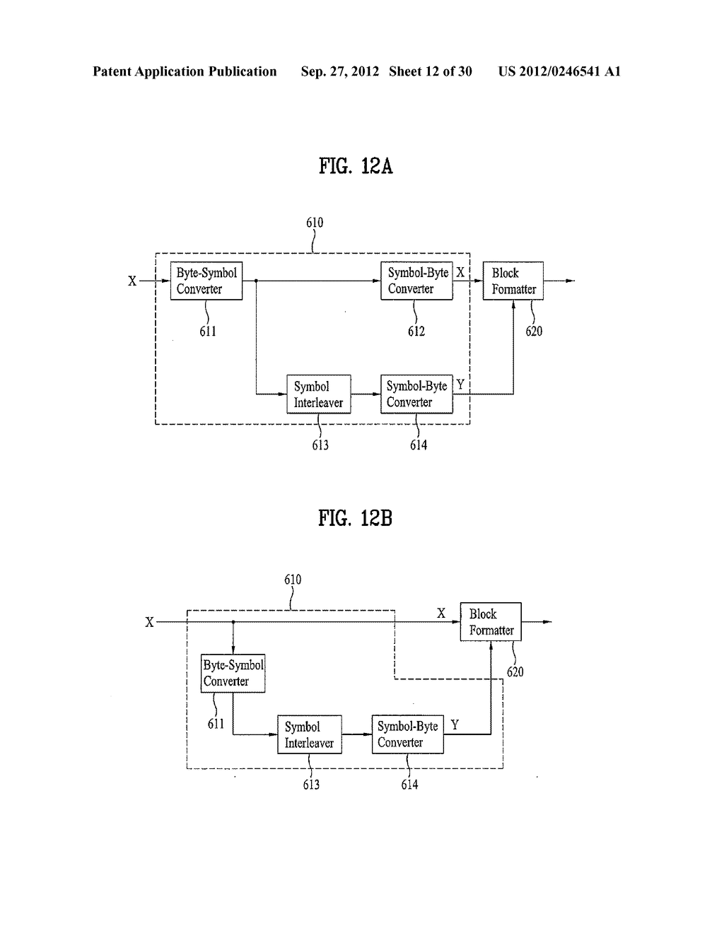 DTV RECEIVING SYSTEM AND METHOD OF PROCESSING DTV SIGNAL - diagram, schematic, and image 13