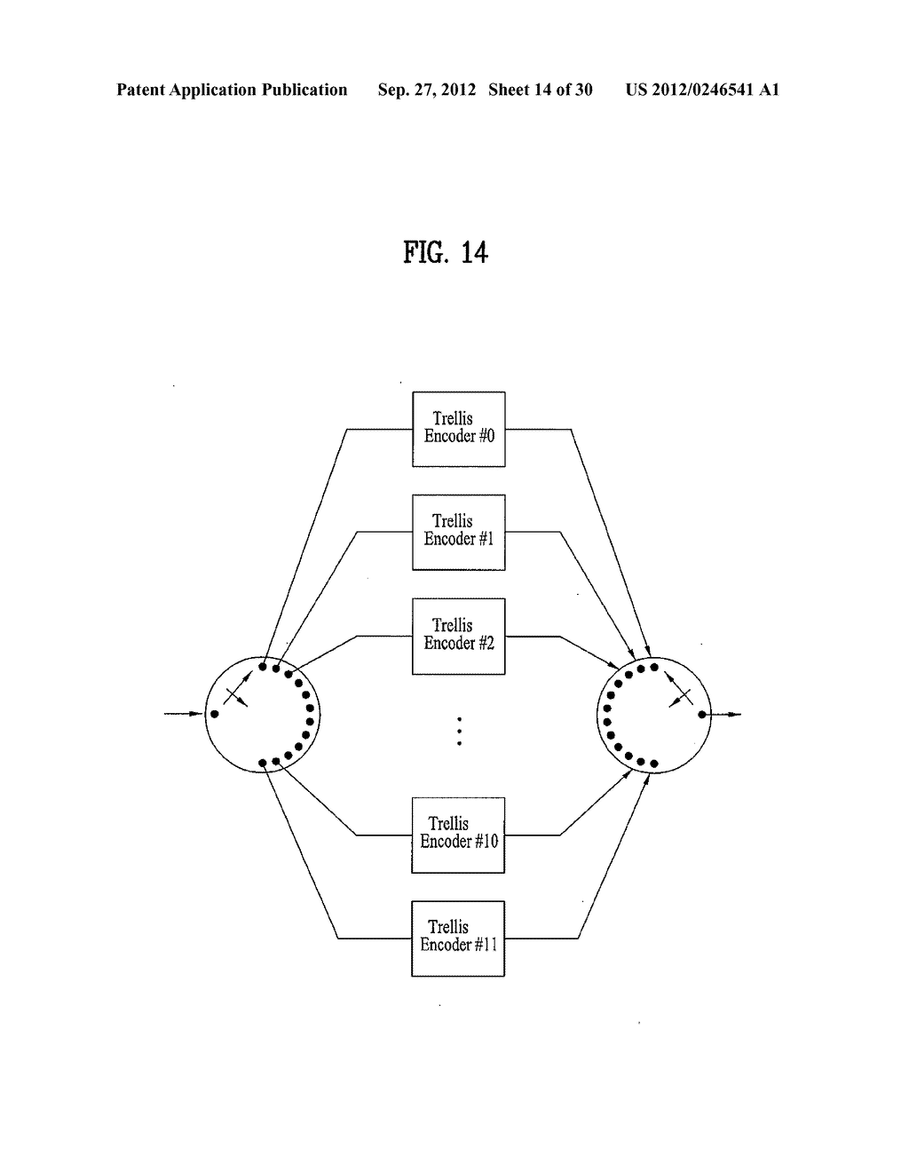 DTV RECEIVING SYSTEM AND METHOD OF PROCESSING DTV SIGNAL - diagram, schematic, and image 15