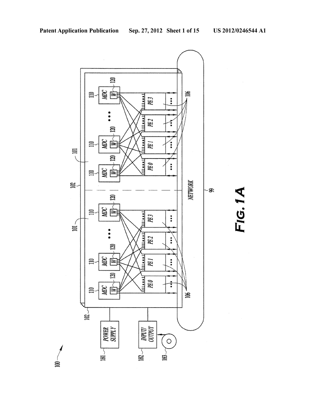 METHOD AND APPARATUS FOR MEMORY READ-REFRESH, SCRUBBING AND VARIABLE-RATE     REFRESH - diagram, schematic, and image 02