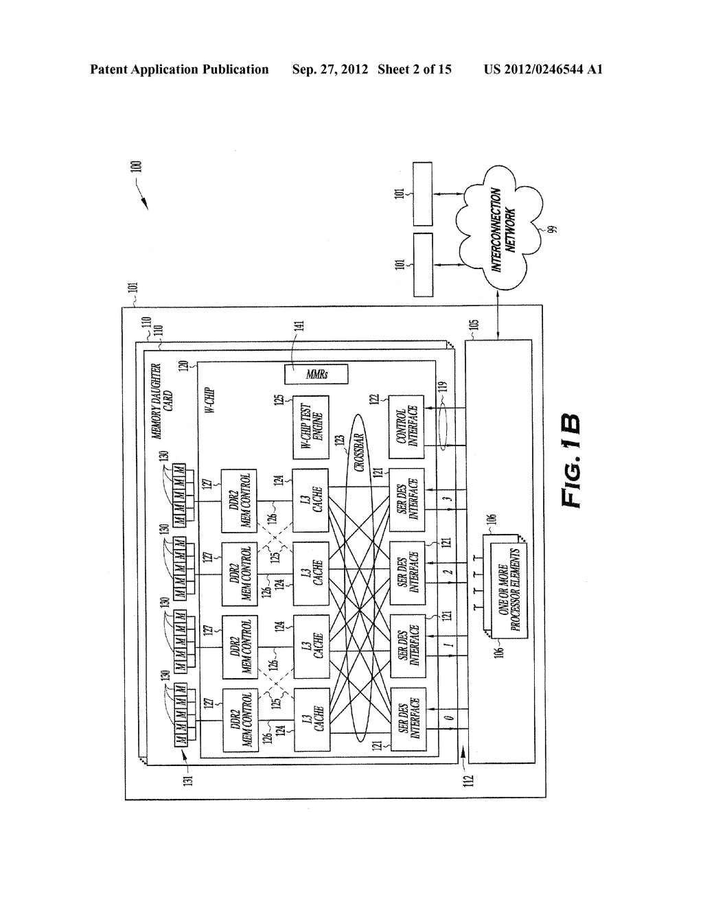 METHOD AND APPARATUS FOR MEMORY READ-REFRESH, SCRUBBING AND VARIABLE-RATE     REFRESH - diagram, schematic, and image 03