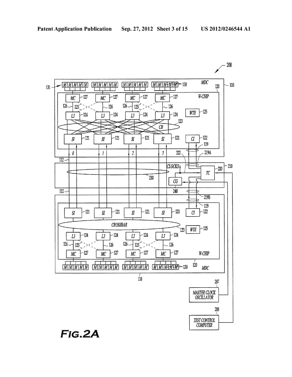 METHOD AND APPARATUS FOR MEMORY READ-REFRESH, SCRUBBING AND VARIABLE-RATE     REFRESH - diagram, schematic, and image 04