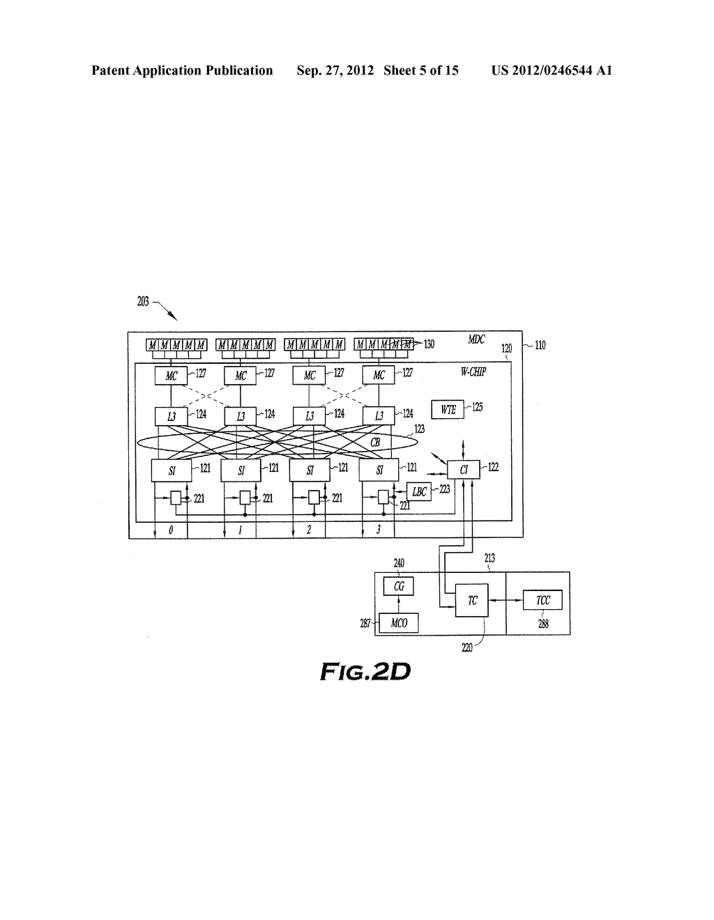 METHOD AND APPARATUS FOR MEMORY READ-REFRESH, SCRUBBING AND VARIABLE-RATE     REFRESH - diagram, schematic, and image 06