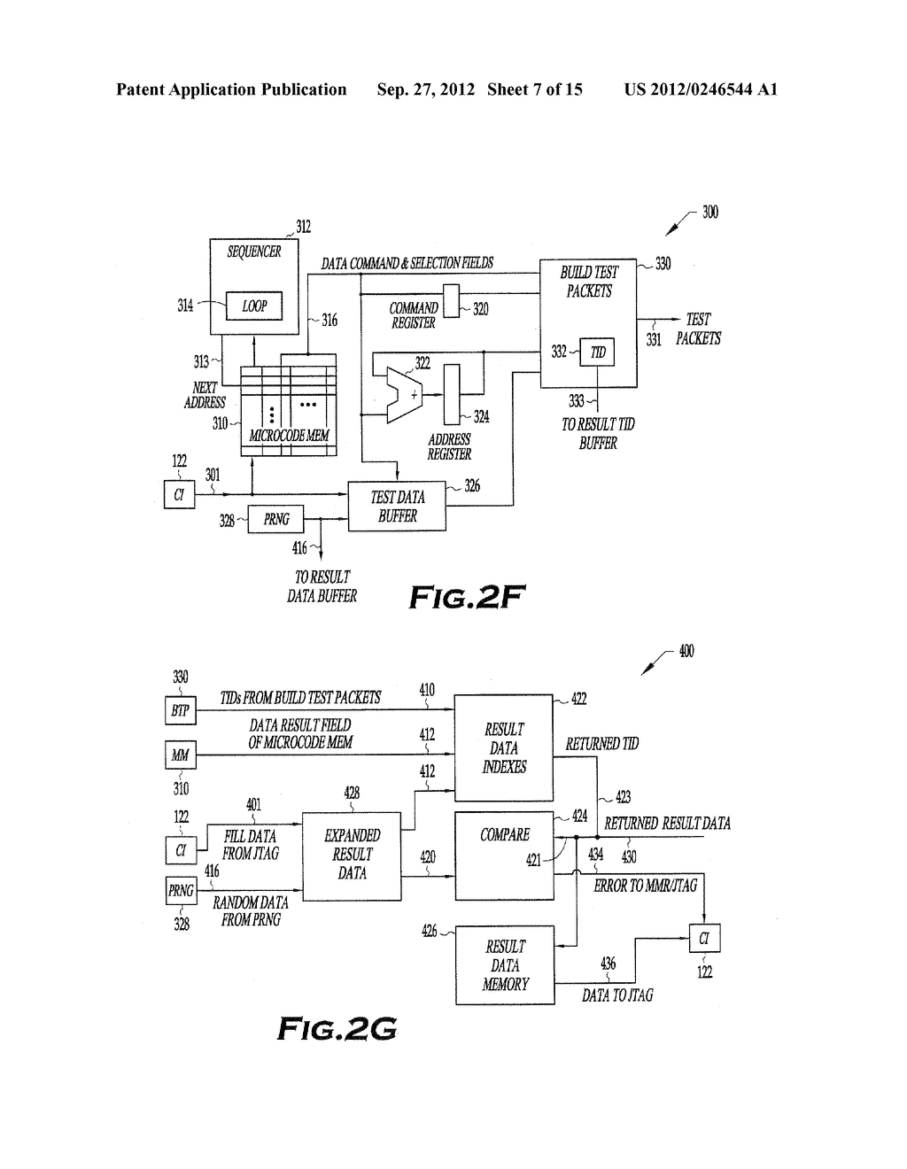 METHOD AND APPARATUS FOR MEMORY READ-REFRESH, SCRUBBING AND VARIABLE-RATE     REFRESH - diagram, schematic, and image 08