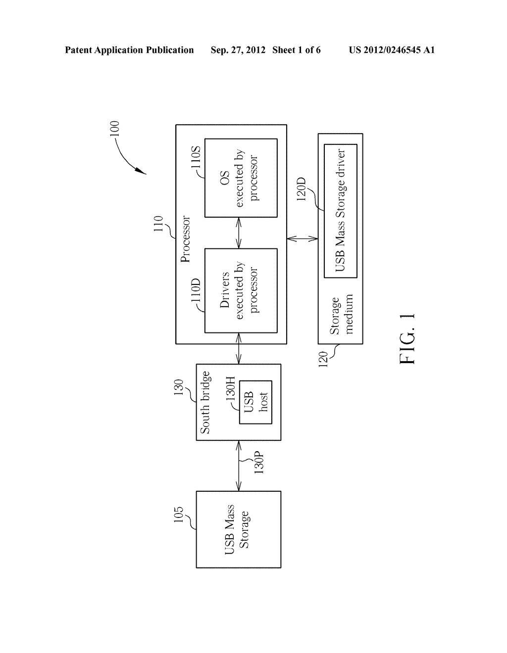 METHOD FOR ENHANCING DATA PROTECTION PERFORMANCE, AND ASSOCIATED PERSONAL     COMPUTER AND STORAGE MEDIUM - diagram, schematic, and image 02