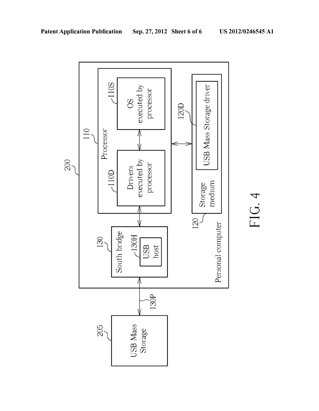 METHOD FOR ENHANCING DATA PROTECTION PERFORMANCE, AND ASSOCIATED PERSONAL     COMPUTER AND STORAGE MEDIUM - diagram, schematic, and image 07