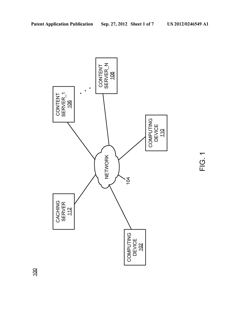 AUTOMATED CONFIGURATION OF LOCATION-SPECIFIC PAGE ANCHORS - diagram, schematic, and image 02