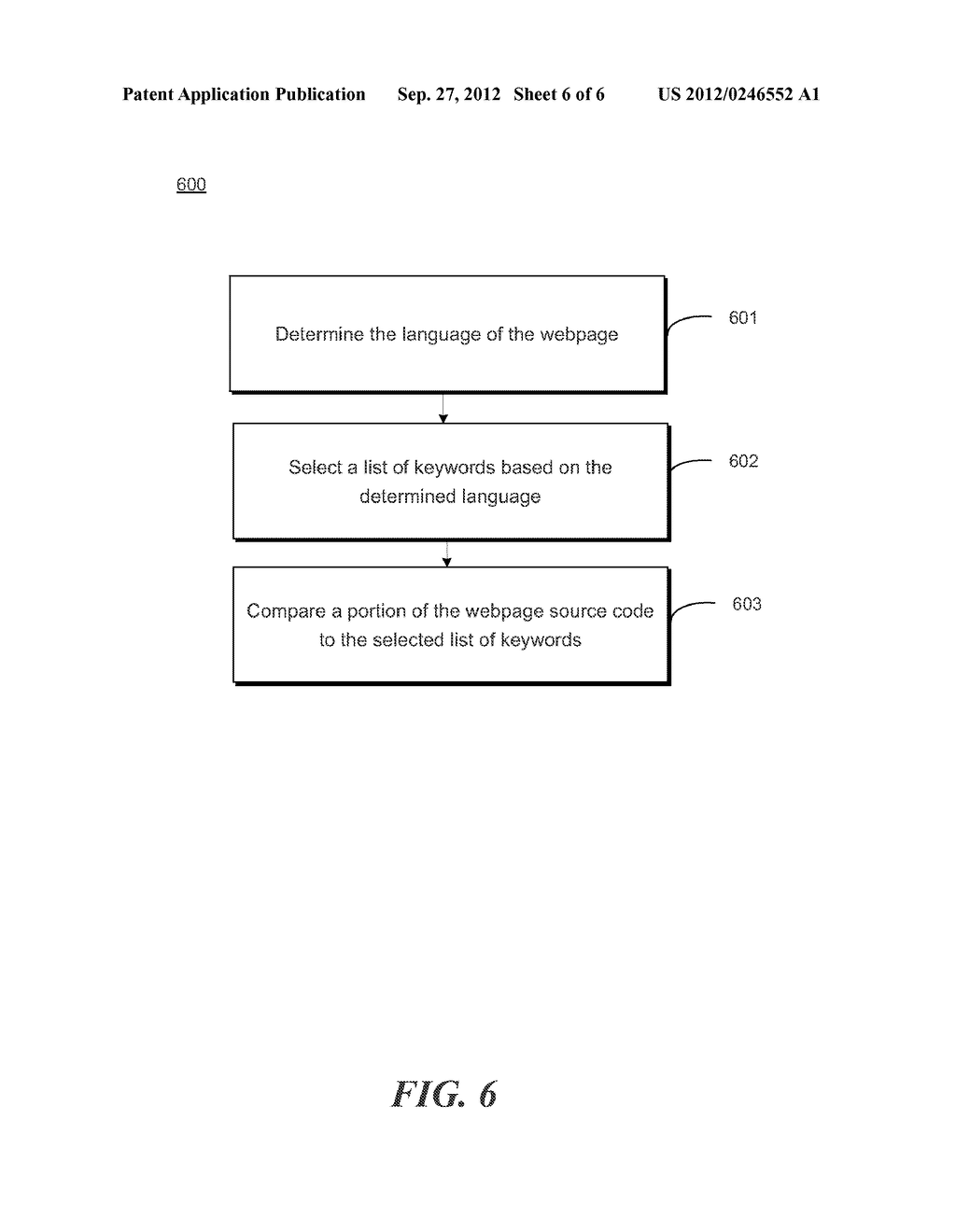 PROVIDING A PARTICULAR TYPE OF UNIFORM RESOURCE LOCATOR - diagram, schematic, and image 07