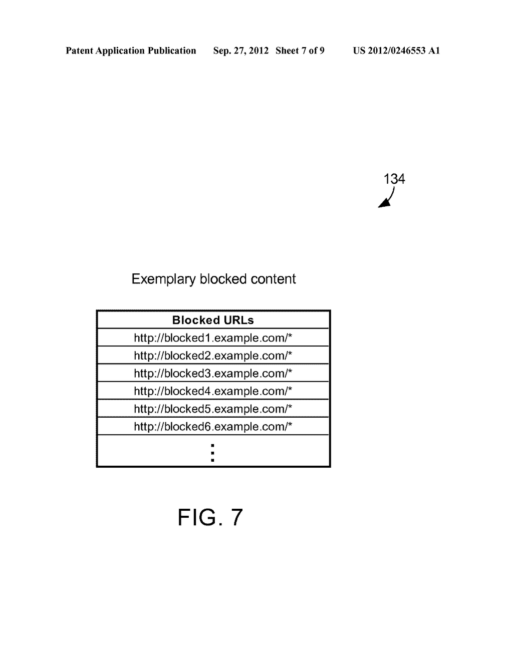METHOD OF CAUSING A CLIENT DEVICE TO DISPLAY A DESIGNATED WEB PAGE AND     CAPTIVE PORTAL SERVER THEREOF - diagram, schematic, and image 08