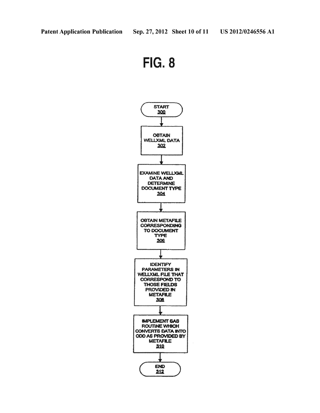 DATA-TYPE DEFINITION DRIVEN DYNAMIC BUSINESS COMPONENT INSTANTIATION AND     EXECUTION FRAMEWORK AND SYSTEM AND METHOD FOR MANAGING KNOWLEDGE     INFORMATION - diagram, schematic, and image 11
