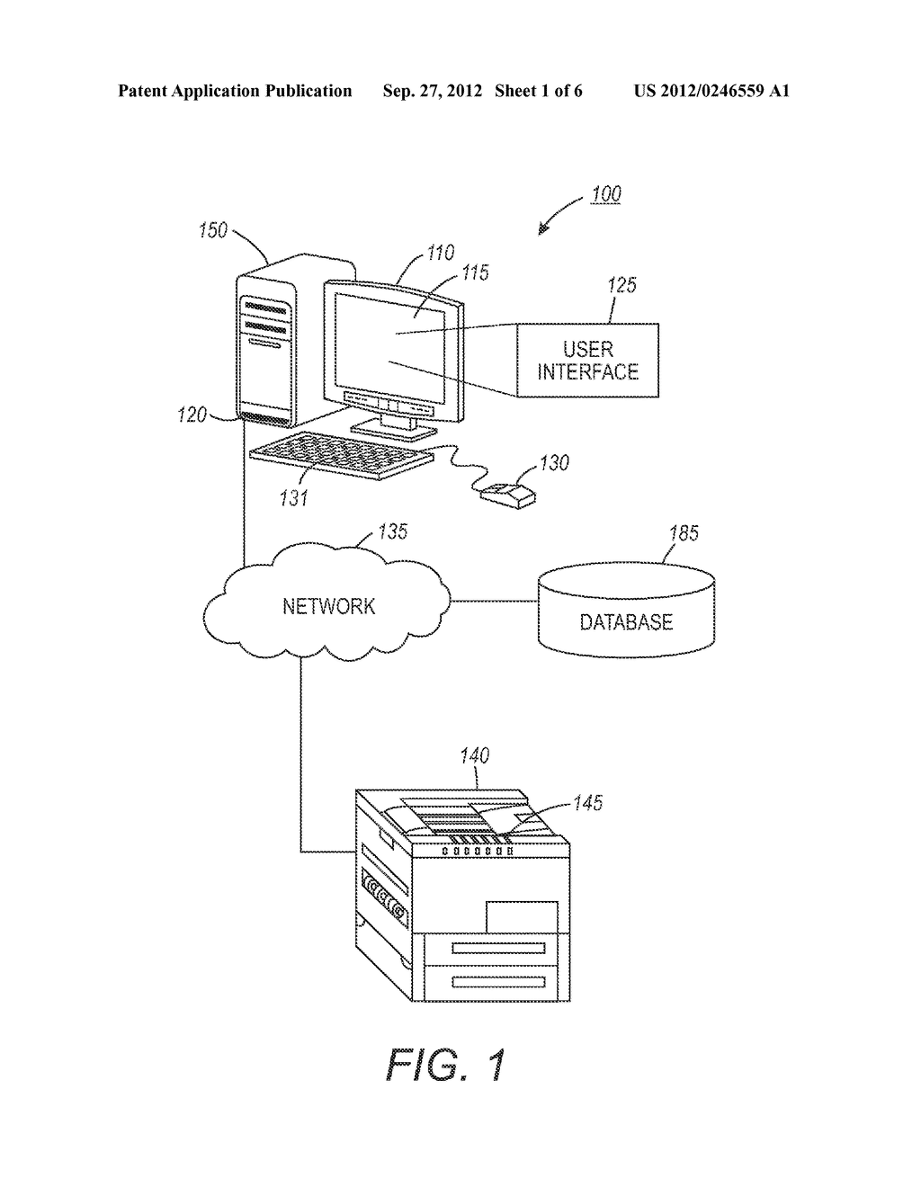 METHOD AND SYSTEM FOR ESTIMATING VARIABLE DATA DOCUMENT CONVERSION TIME - diagram, schematic, and image 02
