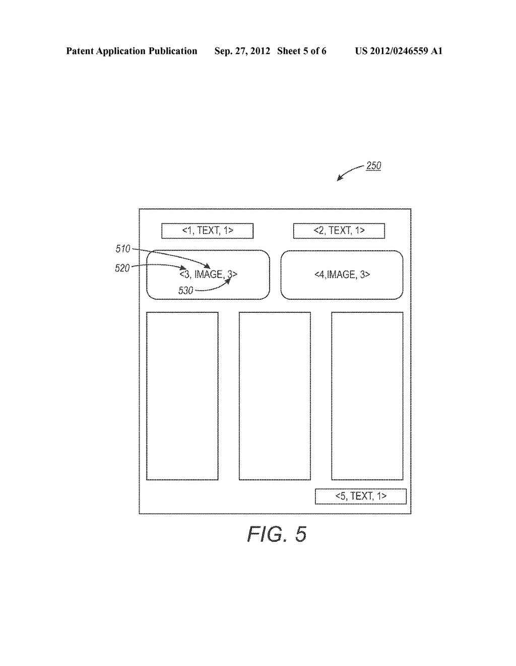 METHOD AND SYSTEM FOR ESTIMATING VARIABLE DATA DOCUMENT CONVERSION TIME - diagram, schematic, and image 06