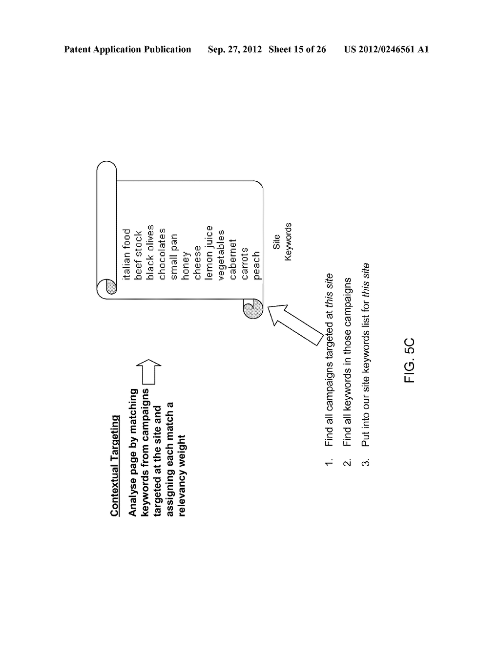 SYSTEMS AND METHODS FOR EXTENDED CONTENT HARVESTING FOR CONTEXTUALIZING - diagram, schematic, and image 16