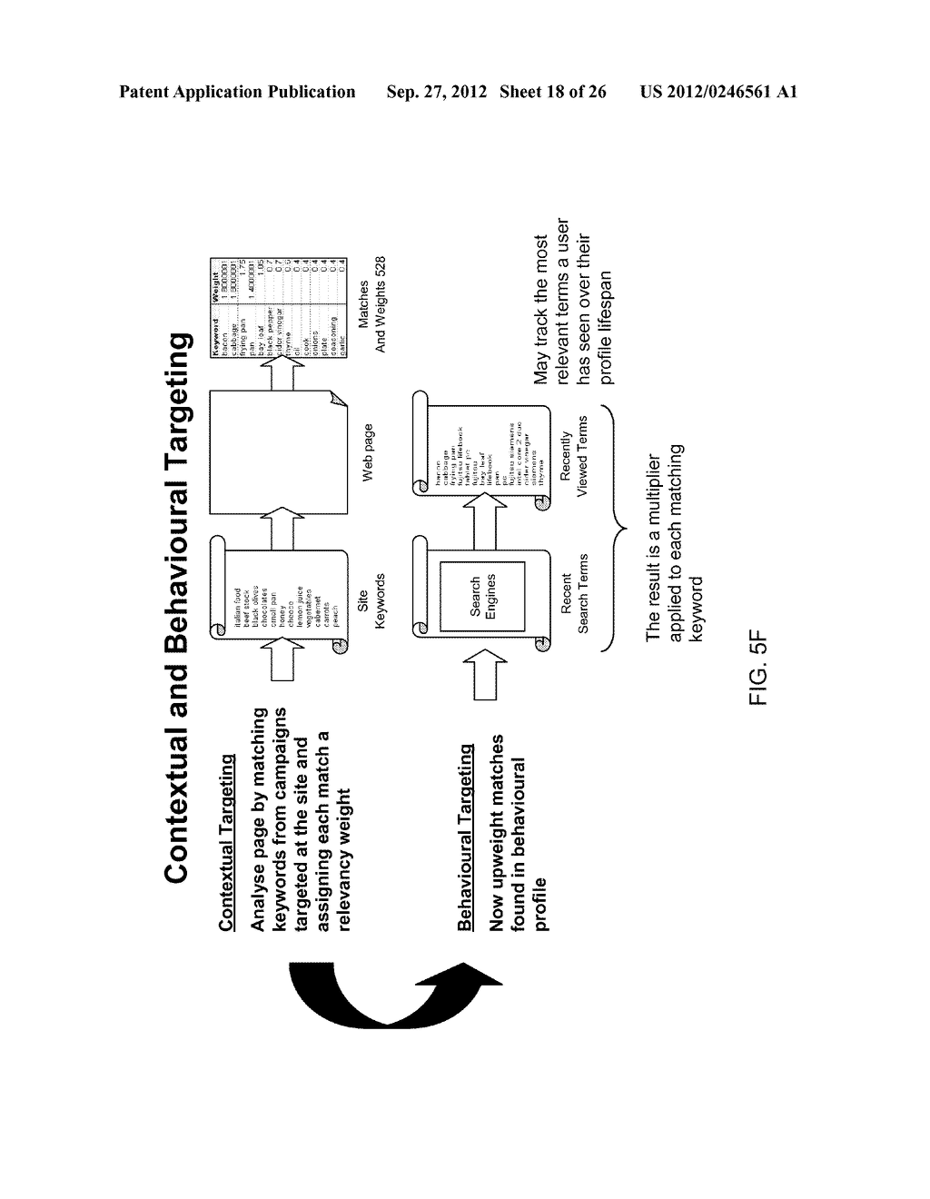 SYSTEMS AND METHODS FOR EXTENDED CONTENT HARVESTING FOR CONTEXTUALIZING - diagram, schematic, and image 19