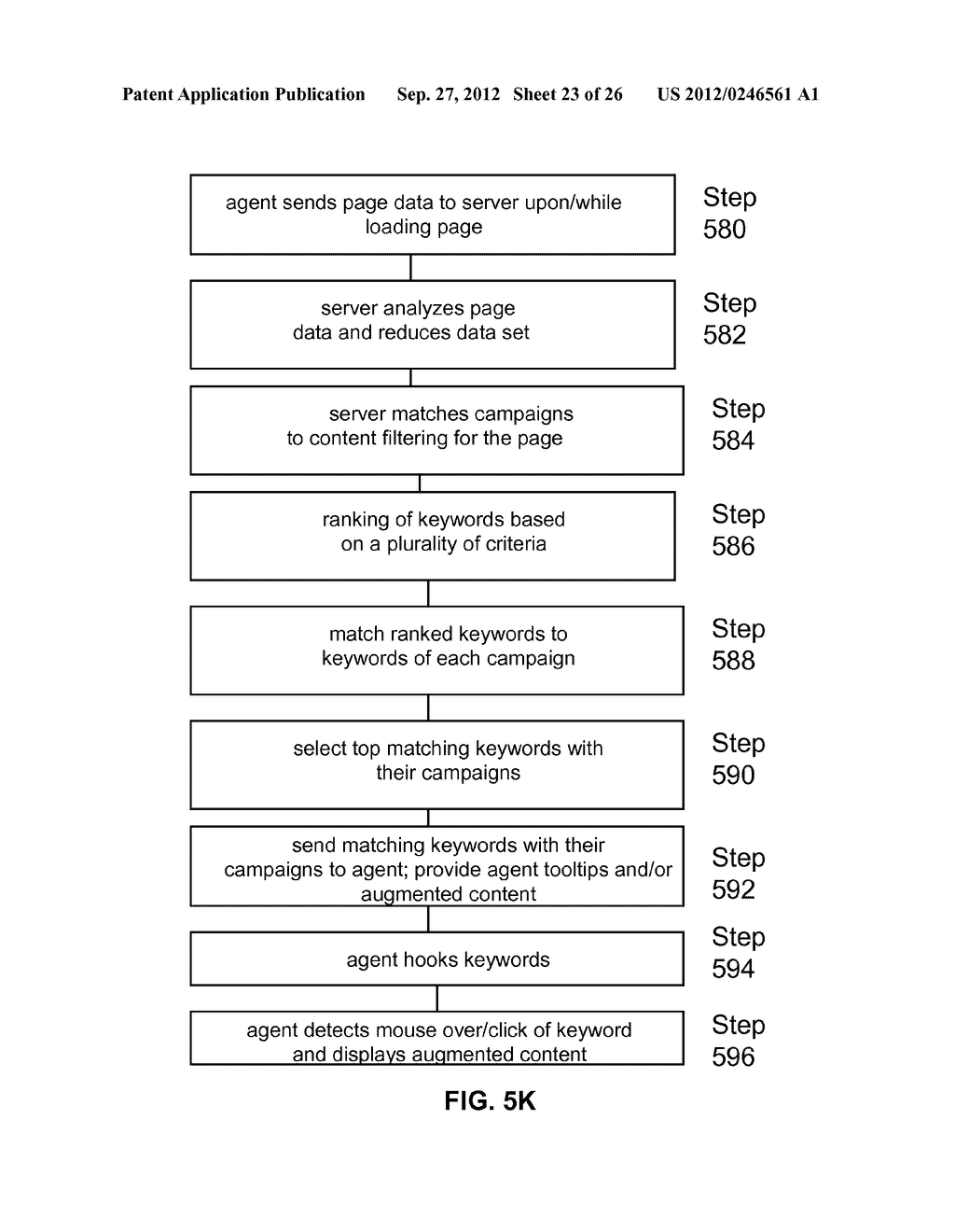 SYSTEMS AND METHODS FOR EXTENDED CONTENT HARVESTING FOR CONTEXTUALIZING - diagram, schematic, and image 24