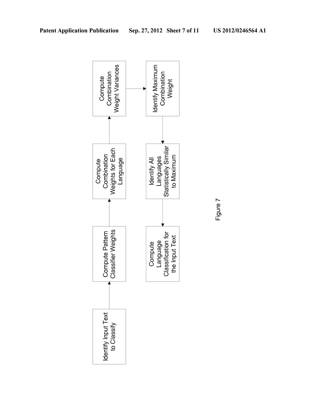 Methods and systems for automated language identification - diagram, schematic, and image 08
