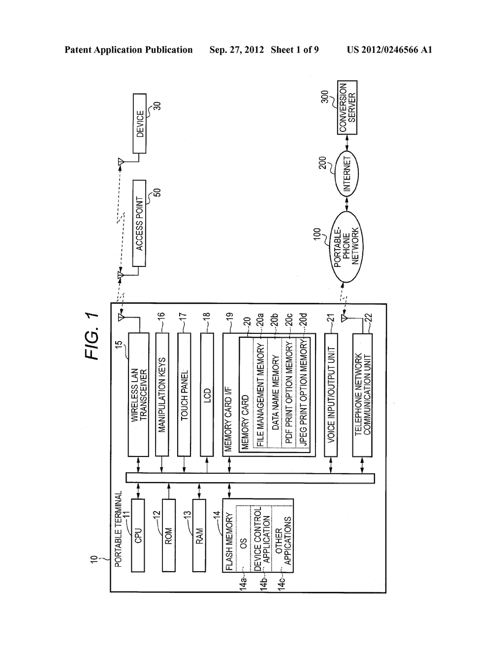 COMPUTER READABLE RECORDING MEDIUM, INFORMATION PROCESSING APPARATUS, AND     INFORMATION PROCESSING METHOD - diagram, schematic, and image 02