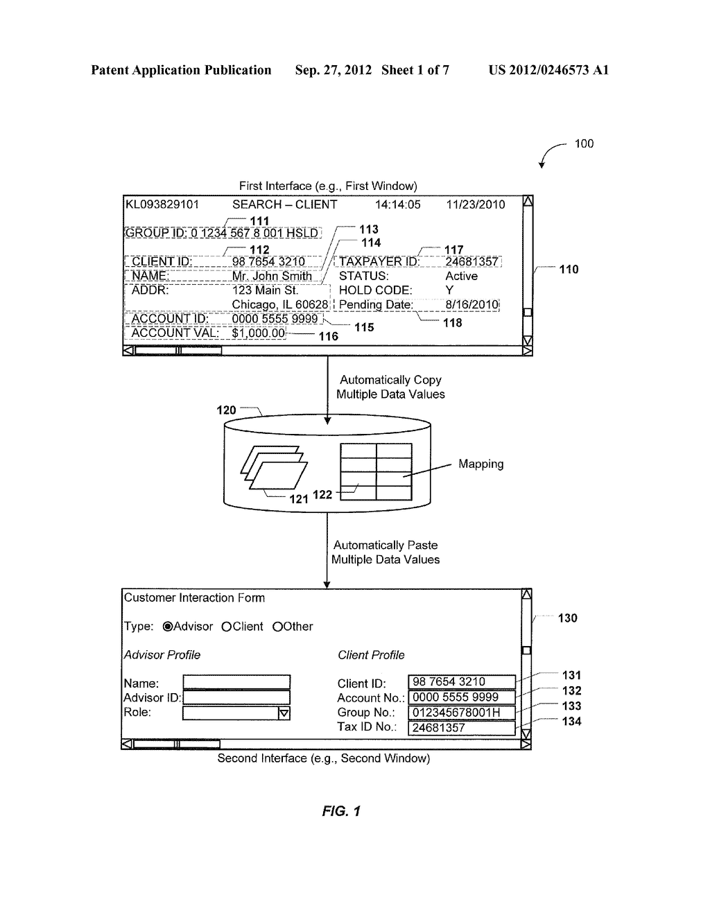 SYSTEMS AND METHODS OF COPYING DATA - diagram, schematic, and image 02